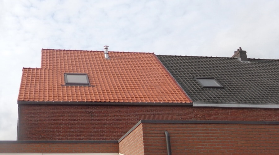 Toiture sur toiture