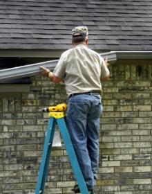 petits travaux de toiture