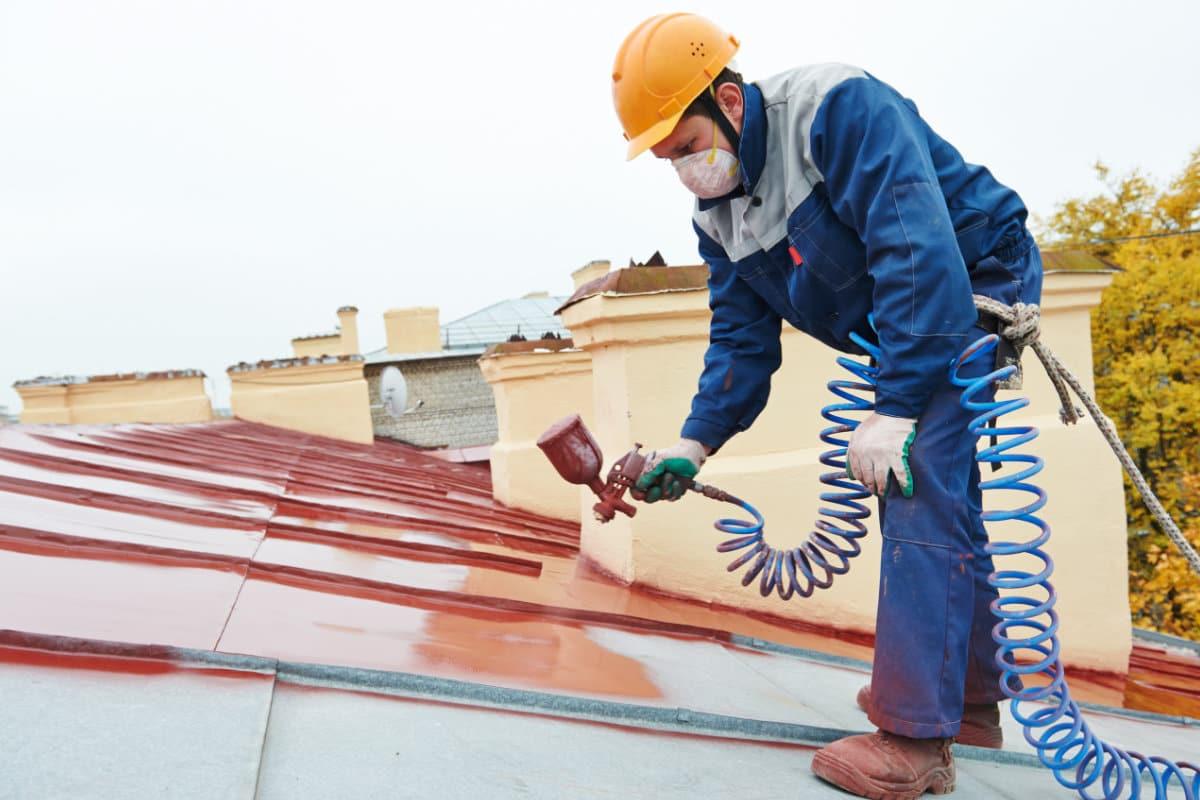 traitement toiture